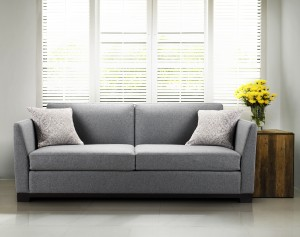 Milano Sofa Bed in Grey