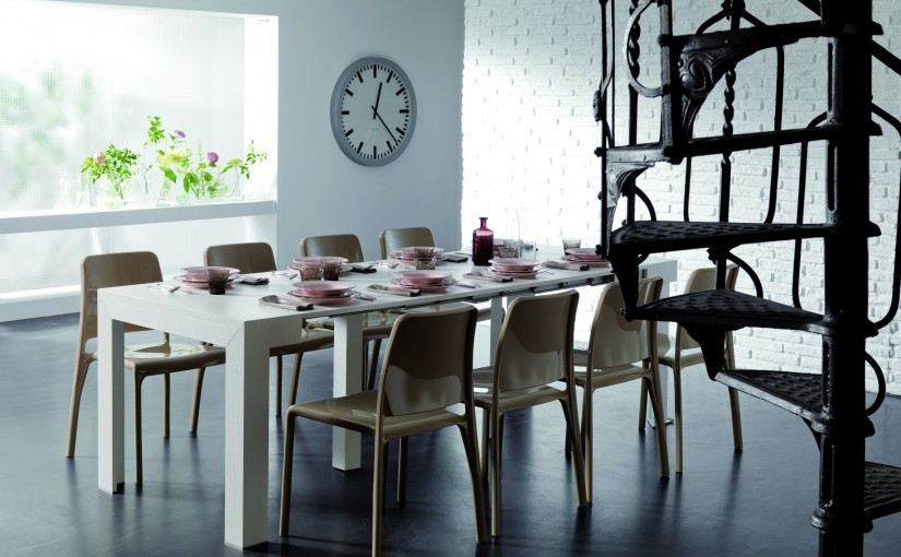 Dining Table Inspiration