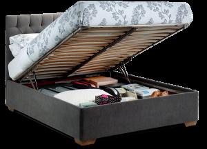 max storage bed