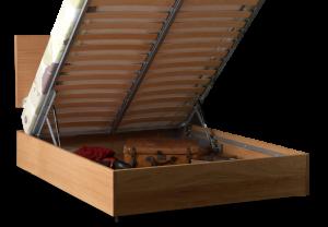 lift up storage bed