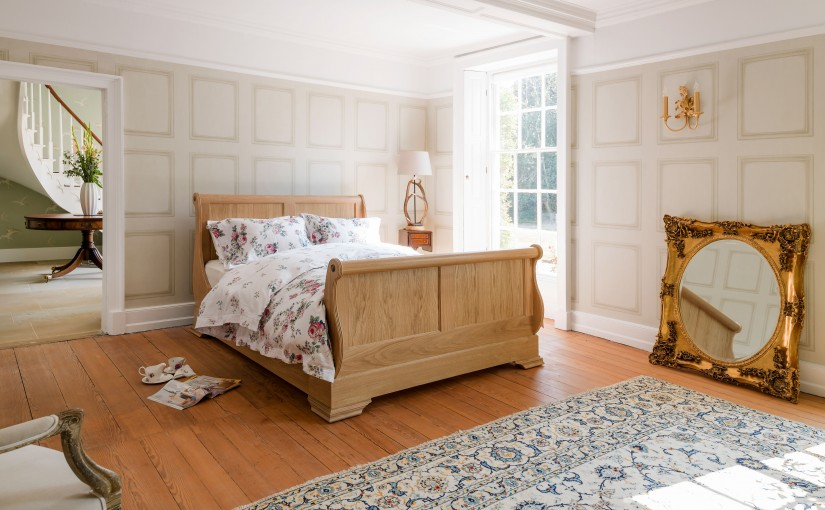 Perfect Beds to snuggle into this winter