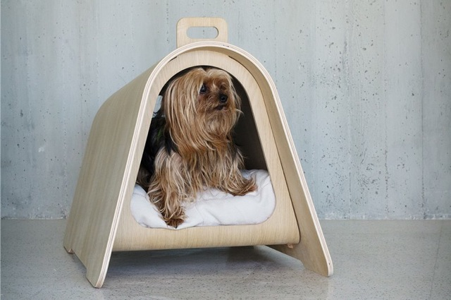 Dougal by Furl – possibly the best dog bed in the world!