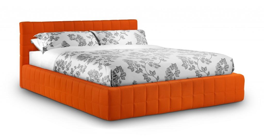 Soft Storage Bed