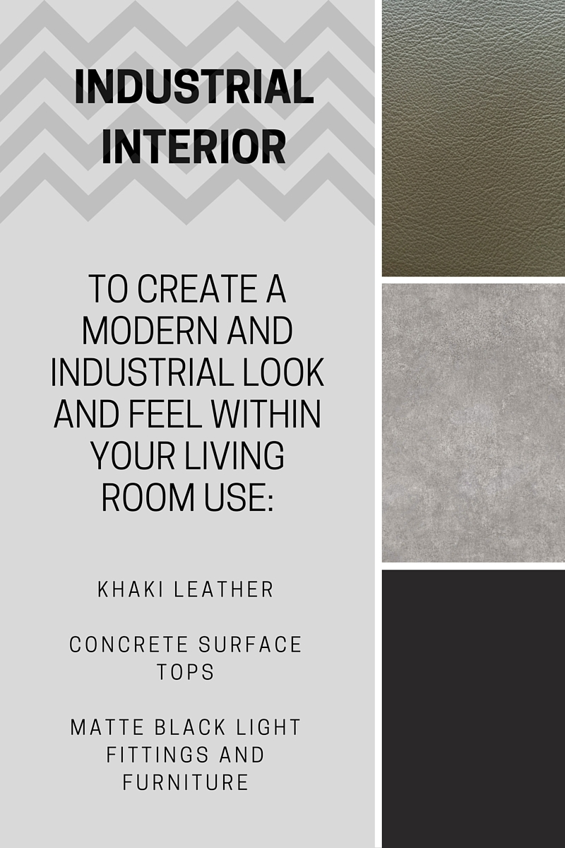 style your living room like an interior designer