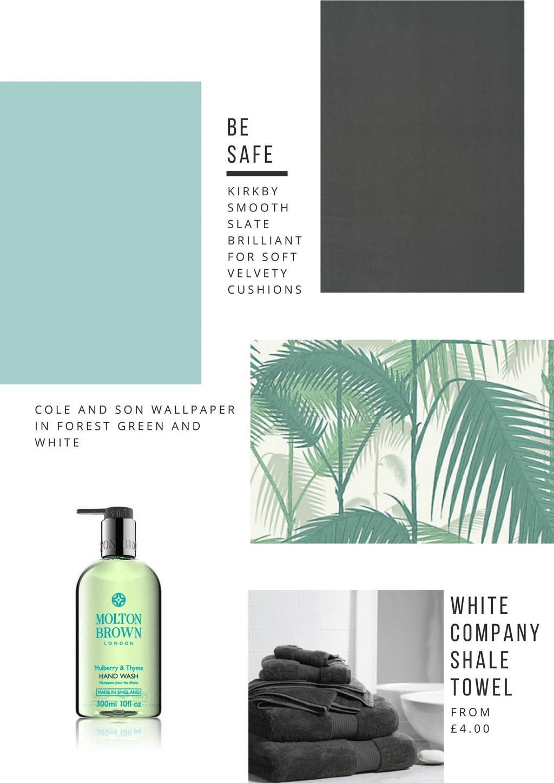colour trends 2017