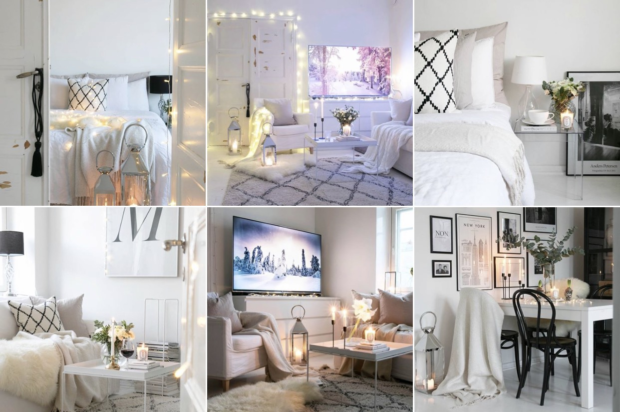 best interiors instagram accounts