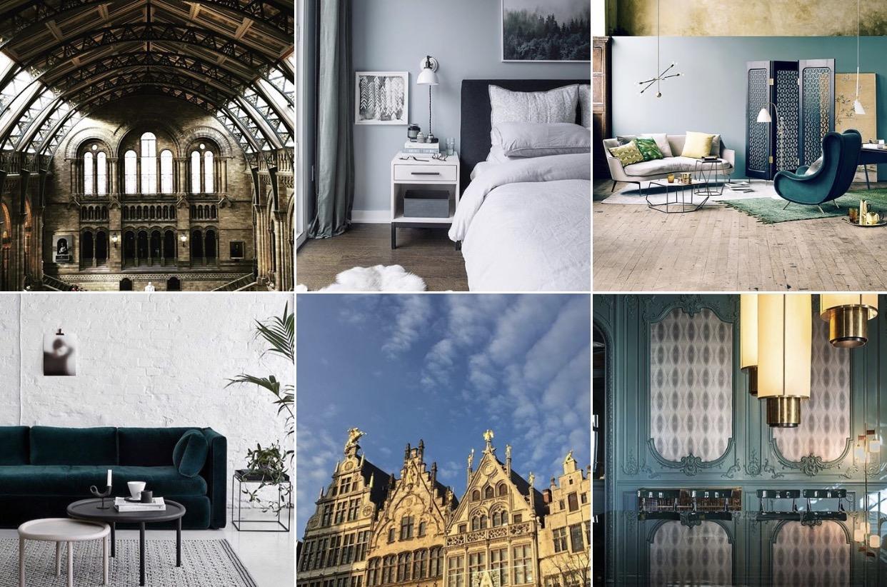 Our Top 6 Best Interiors Instagram Accounts You Must Follow Furl Blog