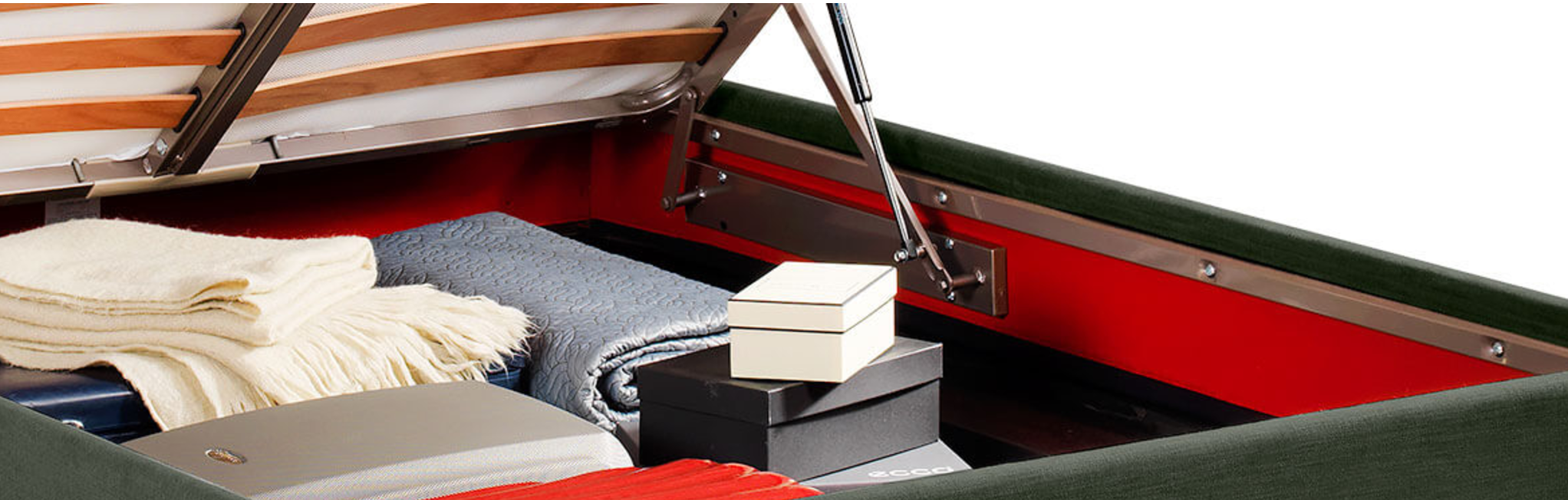 storage bed experts