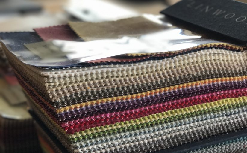 Would you like a few free fabric samples?