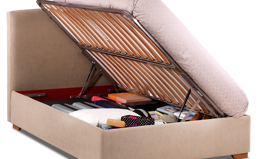 furl storage beds