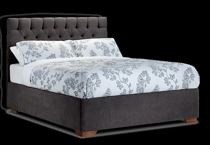 luxury storage beds