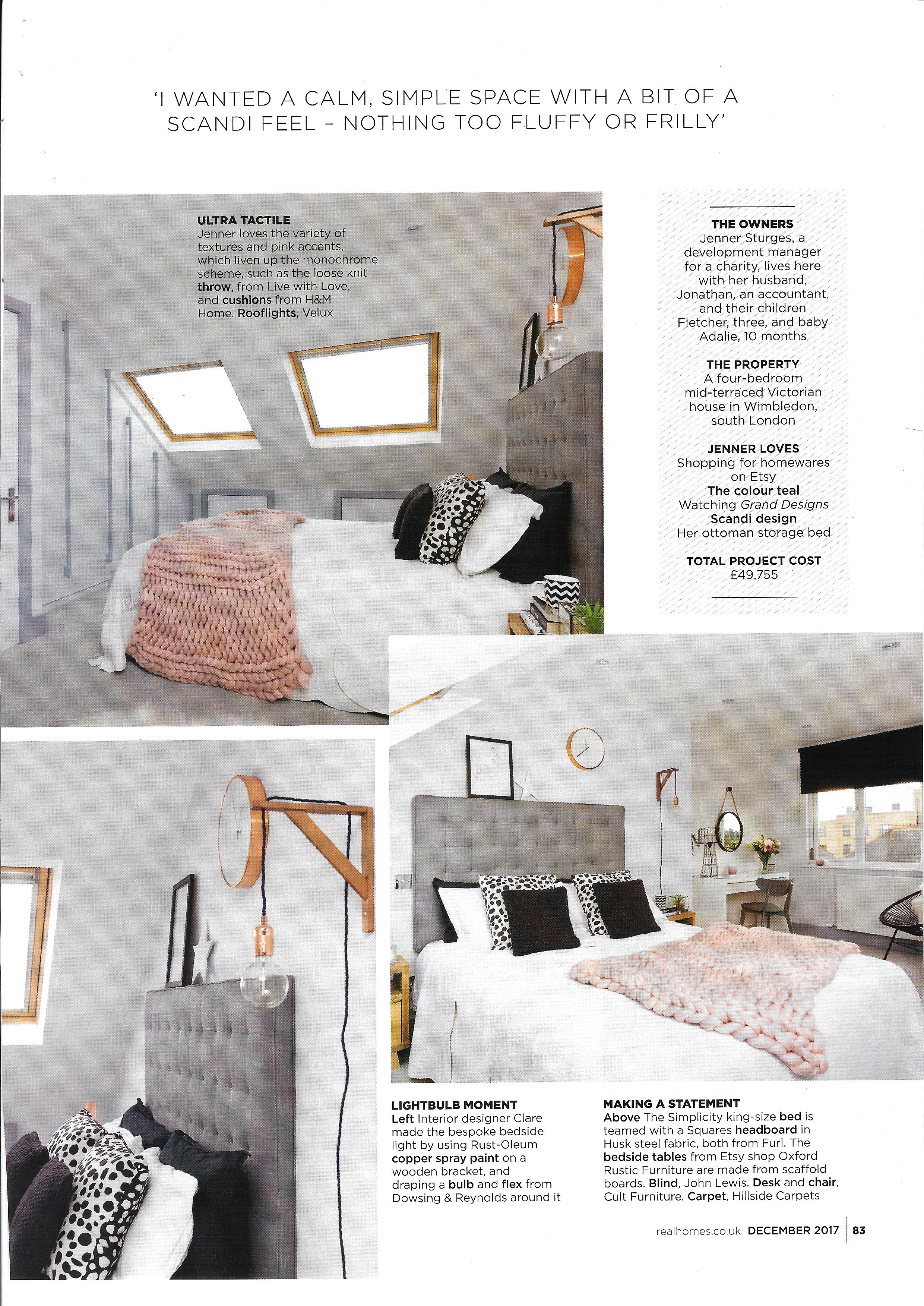 our storage bed is hot off the press - furl blog
