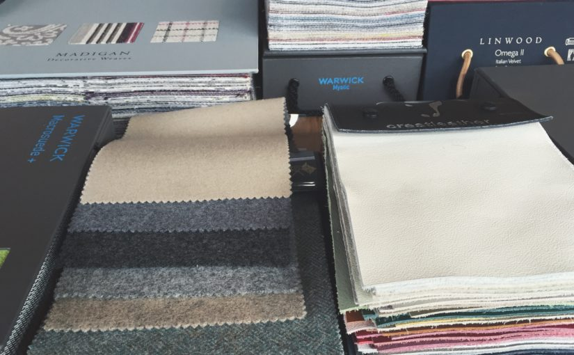Upholstery Fabric Guide – The need to knows