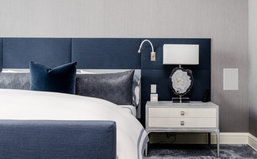 Quality Sleep – 9 Things Your Bedroom Deserves