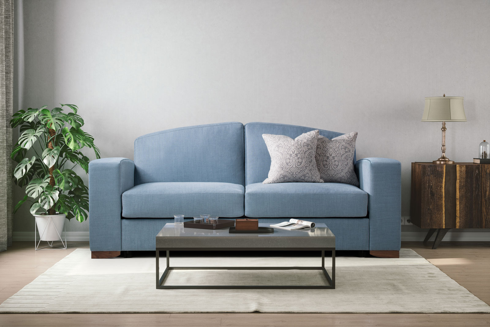 Electric Sofa Bed, Sofa Bed, Sofa Bed London, London Sofa Bed, Everyday sofa beds