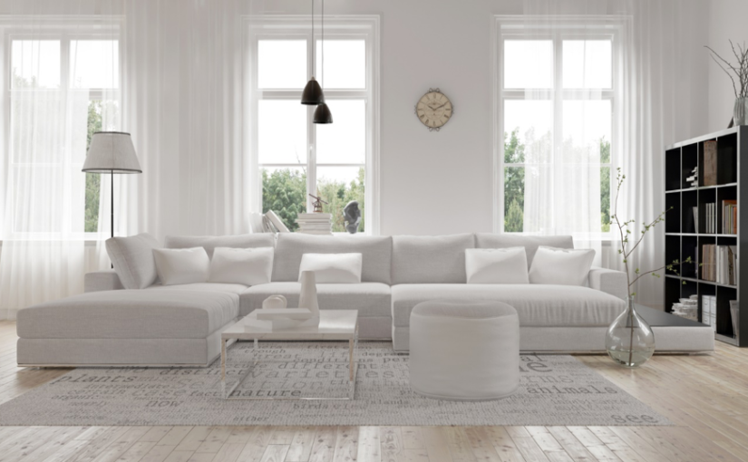 What to Think About When Rearranging Your Living Room