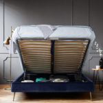 Stylish Storage Bed, Stylish Ottoman Bed, Stylish Ottoman, Ottoman Bed, Storage Bed,