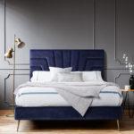 Stylish Luxury, Stylish Luxury Interior Design, Stylish Storage Bed, Stylish Ottoman Bed, Stylish Ottoman, Ottoman Bed, Storage Bed