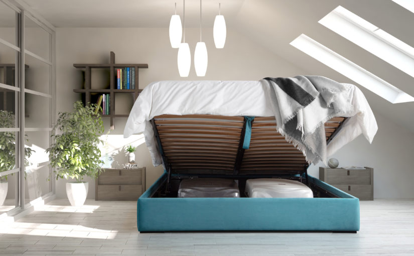 7 Best space saving ideas for apartment living