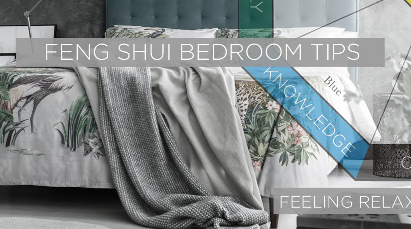 Feng Shui bedroom tips for your home