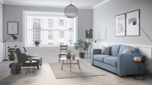 Sofa beds are ideal for living areas