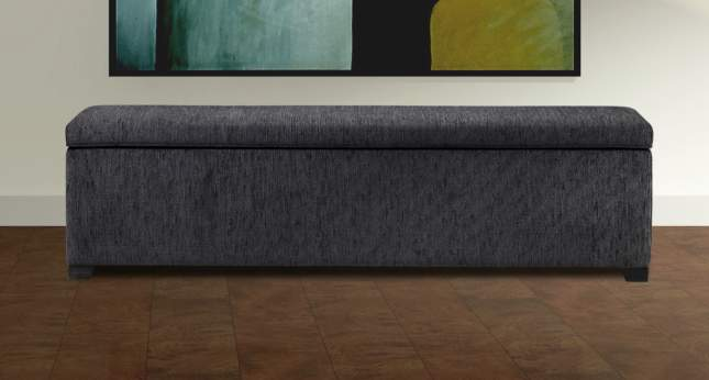 Blanket Boxes End Of Bed Ottoman Any Size