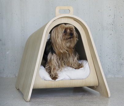 Dougal Pet Bed