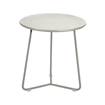 Cocotte Low Table - Clay Grey