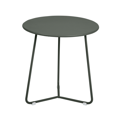 Cocotte Low Table - Rosemary
