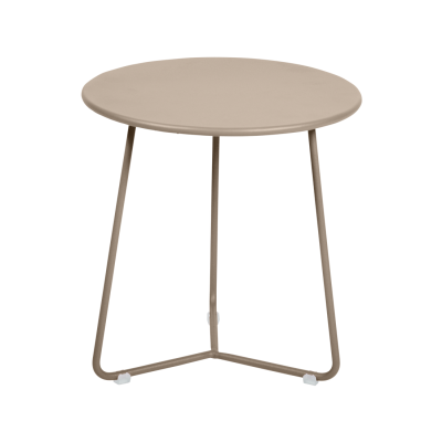 Cocotte Low Table - Nutmeg