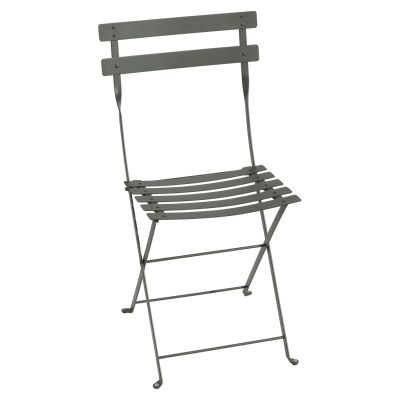 Bistro Chair - Storm Grey