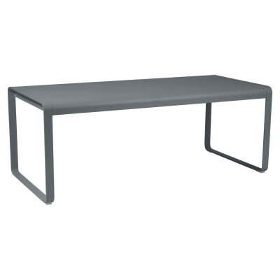 Bellevie Table - Storm Grey