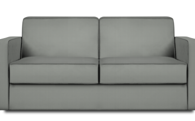 Medium Metro, 3 Seater, Easy Clean Krayola Aqua, Matching Footstool, Fast Delivery