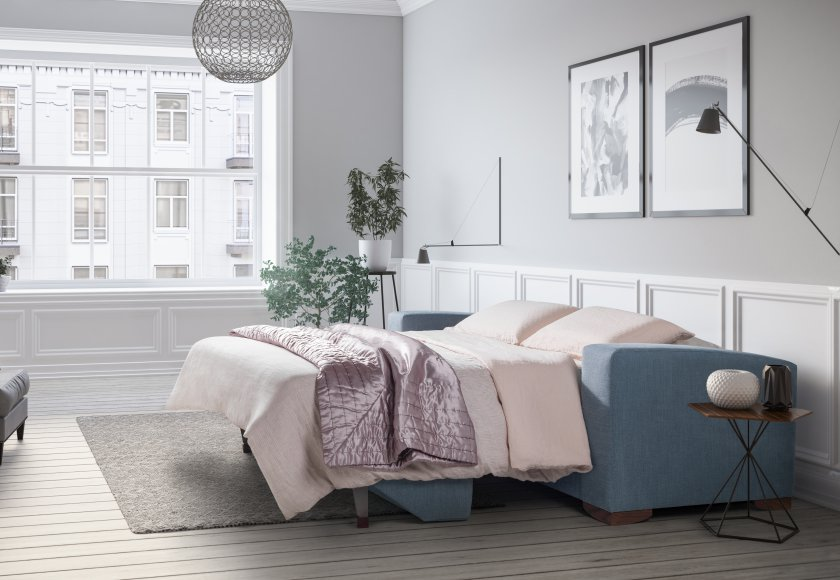 Traditional Sofa Beds without Compromise