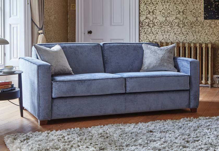 Superb Duette Sofa Bed Exceptional Comfort With Feathers Gmtry Best Dining Table And Chair Ideas Images Gmtryco