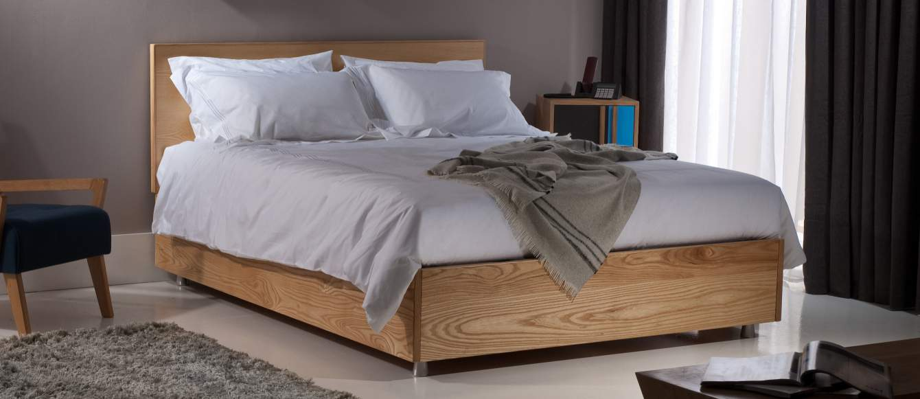 Picture of: Beds Without Headboards Headboards Optional