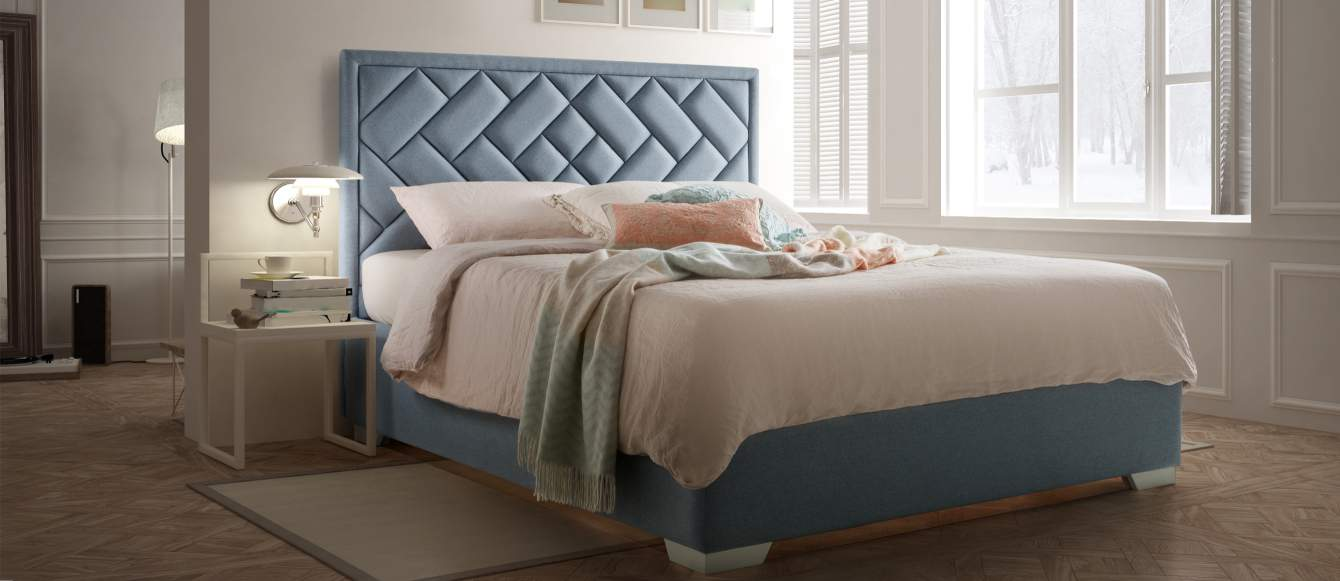 Picture of: Luxury Leather Storage Beds 100s Of Leather Options