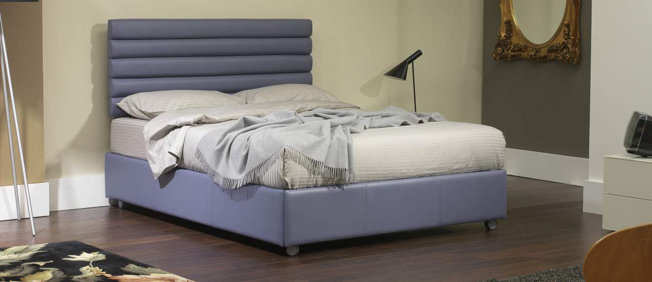 Picture of: King Size Leather Storage Bed Leather Storage Beds Any Size
