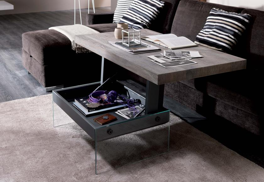 Couch Table With Storage Lifting Coffee Table Tv Dinner