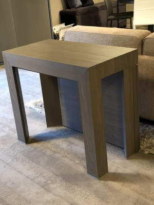 Extending Console table for 8 / 10 .