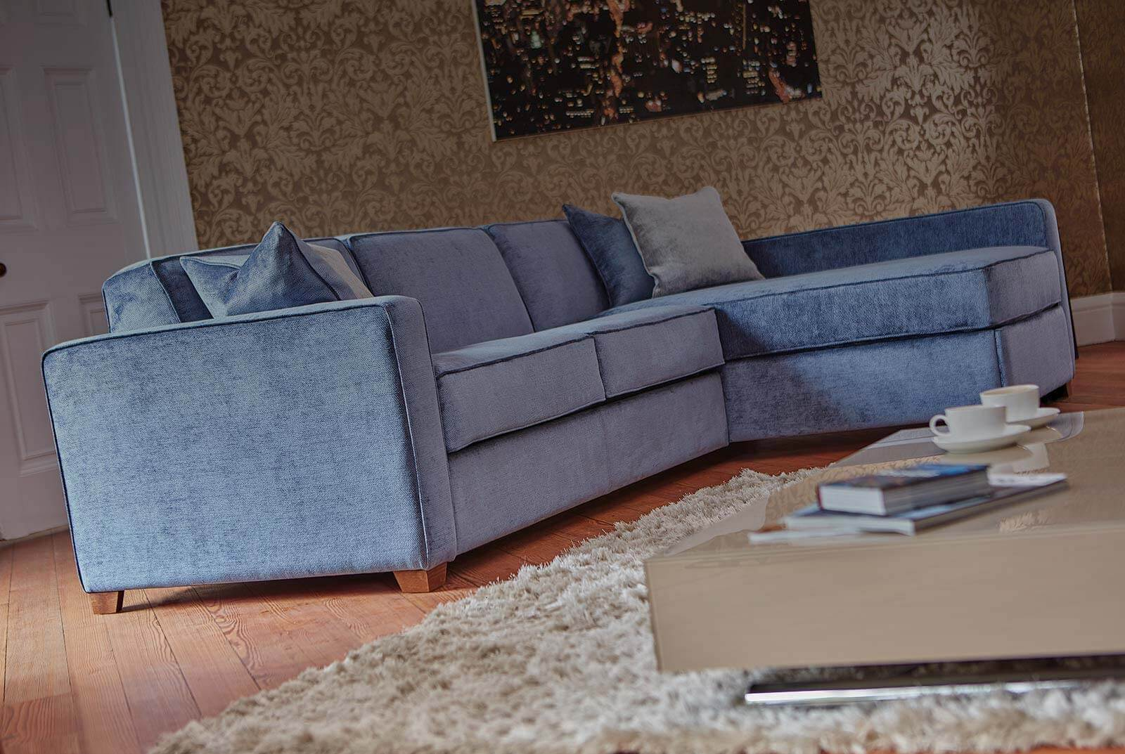 Luxury Sofa Beds For Everyday Use Furl