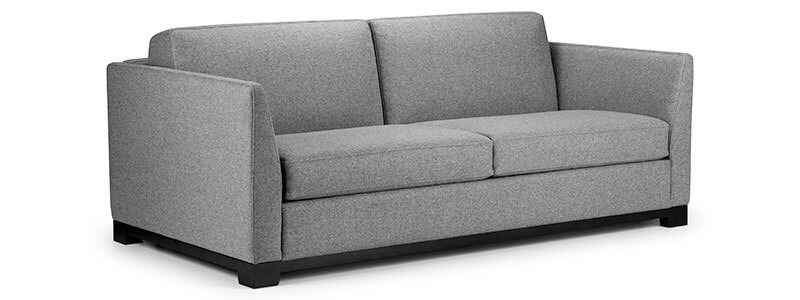 The Milano Sofa Bed Is A Game Changer In Sofa Bed Design; Weu0027ve Achieved  The Seemingly Impossible. Milano Is A Comfortable, Contemporary Sofa Thats  Low, ...