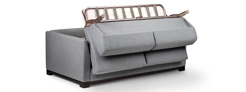 Milano Sofa Bed Everyday Sofa Bed
