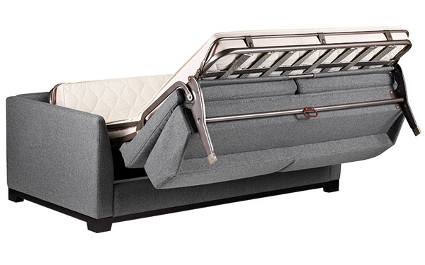 ... the action. Our sofa bed ... - Cambio Sofa Bed With Built In Storage