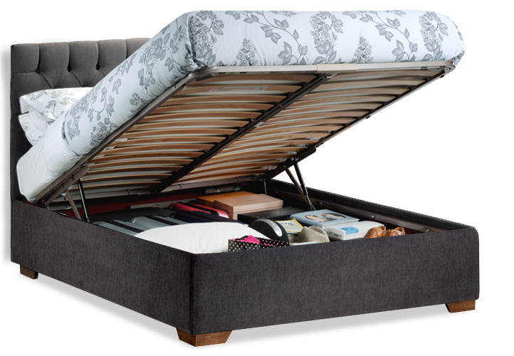 Stylish Storage Beds