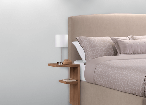Bedside Tables Compact Clever Design