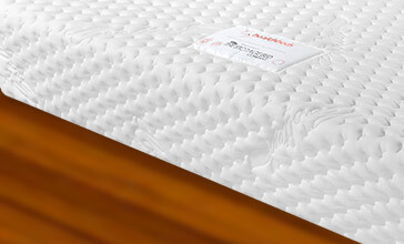 Latex 750 mattress